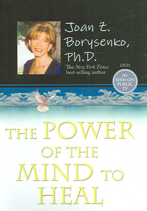 POWER OF THE MIND TO HEAL (DVD)